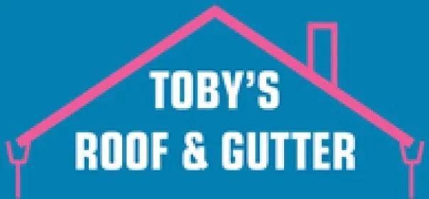 Toby's Roof & Gutter